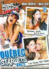 Quebec Starlets Vol. 2
