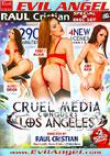 Cruel Media Conquers Los Angeles (Disc 1)