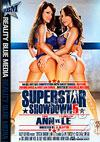 Superstar Showdown - Lisa Ann Vs. Francesca Le