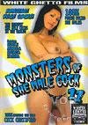Monsters Of She Male Cock 11