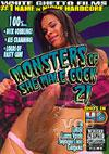 Monsters Of She Male Cock 21