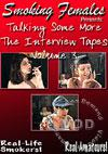Talking Some More: The Interview Tapes Vol. 3