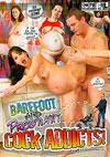 Barefoot And Pregnant - Cock Addicts