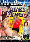 Freaky Moms (Disc 1)