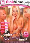 Couples Seduce Teens Vol. 19