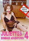 Juliette's Bondage Adventures 4