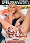 The British Are Cumming Volume 4