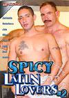 Spicy Latin Lovers #2
