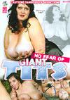No Fear Of Giant Tits