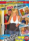 Being Naughty Alysha #22 - The Ho In Hotel