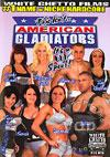 This Isn't American Gladiators: It's A XXX Spoof!