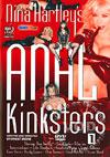 Nina Hartley's Anal Kinksters 1