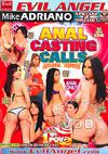 Anal Casting Calls (Disc 1)