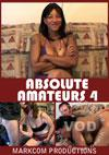Absolute Amateurs 4