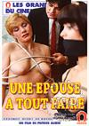 A WifeThat Does It All (French Language)