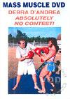 MM459: Debra D; Andrea In Absolutely No Contest