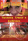 Vanessa Krane's Audition - Round 1