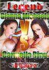 Gianna Michaels Vs. Carmella Bing