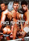 Michael Lucas Auditions Volume 35 Big Shots