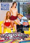 Couples Bang The Babysitter #6