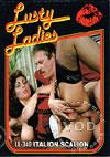 Lusty Ladies 340 : Italion Scalion