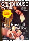 Tina Russell - 1970's Girl Next Door