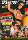 Teenage German Sluts