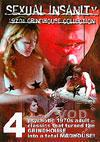 Sexual Insanity - 1970's Grindhouse Collection