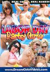 Labor Day Party Girls