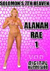 Solomon's 7th Heaven - Alanah Rae Part 1