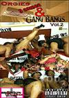 Orgies, Threesomes And Gang Bangs Vol. 2