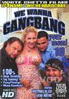 We Wanna Gangbang Your Mom! 10