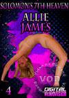 Solomon's 7th Heaven - Allie James Part 4