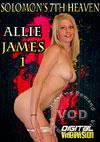 Solomon's 7th Heaven - Allie James Part 1