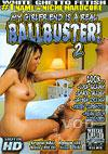 My Girlfriend Is A Real Ballbuster! 2