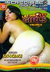 Latin Booty Girls Volume 9