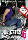 Juliette's Bondage Adventures 6
