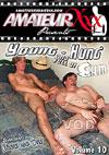 Young, Hung And Full Of Cum Volume 10