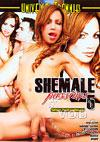 Shemale Passions 5