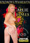 Solomon's 7th Heaven - Allie James Part 5