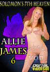 Solomon's 7th Heaven - Allie James Part 6