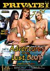 Private Gold 121 - Adventures On The Lust Boat