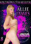 Solomon's 7th Heaven - Allie James Part 8