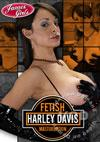 Harley Davis - Fetish Masturbation