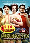 The Collegiates - Remastered Grindhouse Edition