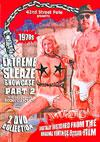 Extreme Sleaze Showcase Part 2 (Disc 1)
