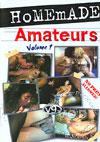Homemade Amateurs Volume 1