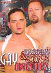 Daddies & Sons Gay Adventures #3