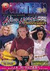 Puritan Video Magazine 34 : After Hours Cheerleaders