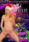 Solomon's 7th Heaven - Allie James Christmas Part 2